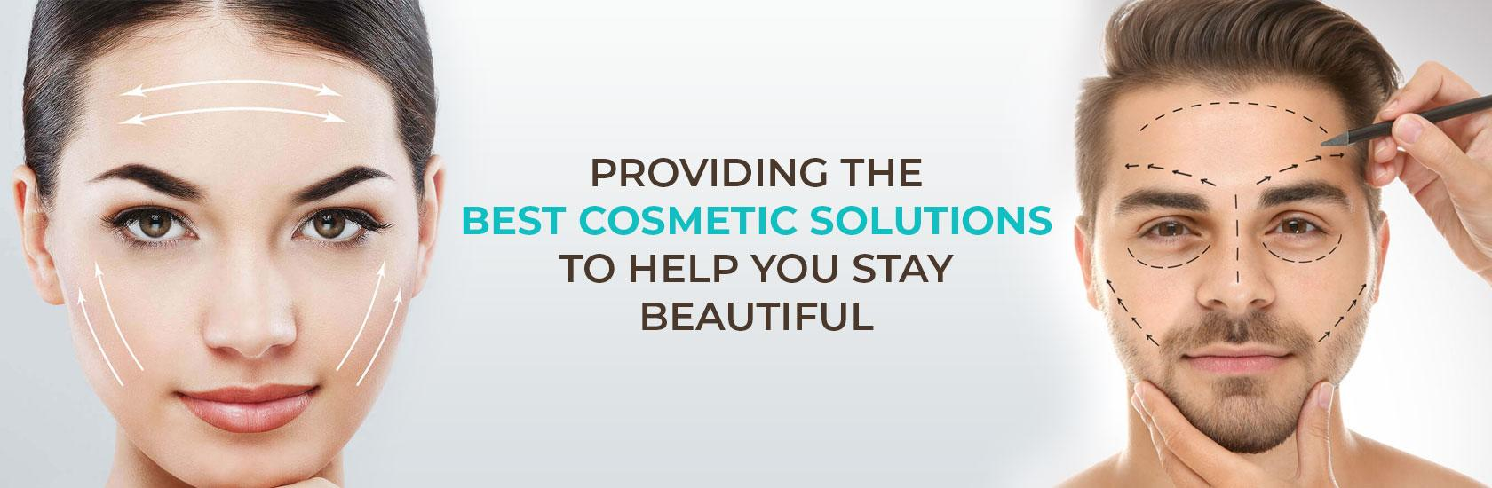 Cosmetic Surgery bhopal